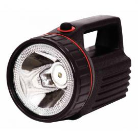 TORCIA A LED 1W ANTIURTO IP44