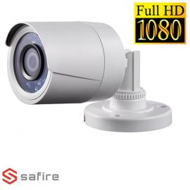 CAMERA BULLET HDTVI 24 IR 2MP