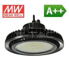 v-tac VT-9111 PROIETTORE INDUSTRIALE UFO 100W BIANCO FREDDO 12000LM LED5551