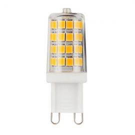 LAMPADINA LED G9 3W BIANCO NATURALE CHIP SAMSUNG