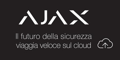Antintrusione antifurto wireless AJAX senza fili