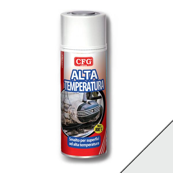 cfg CFGSAL SMALTO ALTA TEMPERATURA PROFESSIONALE BIANCO CFGS0520