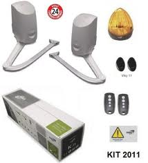 king-gates  MODUS KIT 420 AUTMODUSKIT4