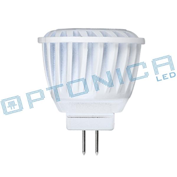 Optonica SP-106X LAMPADINA LED GU5.3 MR11 4W BIANCO CALDO LEDSP1064