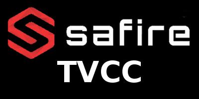 Safire TVCC europa distributore