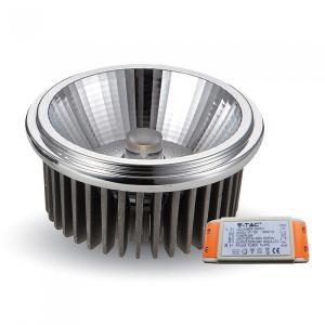 v-tac VT-1120 LAMPADINA LED AR111 20W 220V BIANCO CALDO 20 GRADI LED1243/home/nhnkwszl/public_html/img/thumb/300/1243.jpg