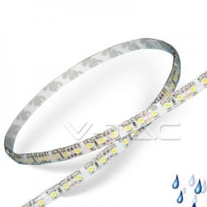 v-tac VT-3528IP65600 STRISCIA 600 LED BIANCO CALDO 5 METRI IMPERMEABILE LED2038