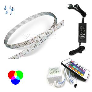 v-tac  KIT STRISCIA 300 LED MULTICOLORE 5 METRI IMPERMEABILE LED2354/home/nhnkwszl/public_html/img/thumb/300/2354.jpg
