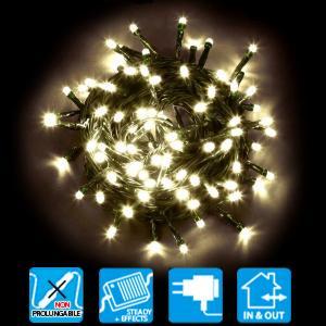 tecno-natale LEDTLE CATENA 100 LED REFLEX CON CONTROLLER BIANCO CALDO LEDX29866/home/nhnkwszl/public_html/img/thumb/300/291866.jpg