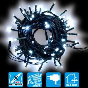 tecno-natale LEDTLE CATENA 100 LED REFLEX CON CONTROLLER BIANCO FREDDO LEDX29873/home/nhnkwszl/public_html/img/thumb/300/291873.jpg