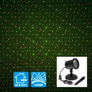 tecno-natale LASER PROIETTORE GARDEN LASER VERDE E ROSSO  LED401878/home/nhnkwszl/public_html/img/thumb/300/401878.jpg