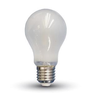 v-tac VT-1939 LAMPADINA LED E27 FIL. OPACA 4W BIANCO CALDO LED4489/home/nhnkwszl/public_html/img/thumb/300/4489.jpg