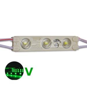 v-tac VT-28353 MODULO 3 LED 1W VERDE IMPERMEABILE LED5123/home/nhnkwszl/public_html/img/thumb/300/5123.jpg