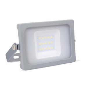v-tac VT-4911 FARO LED 10W ULTRASOTTILE BIANCO FREDDO SMD GRIGIO LED5782