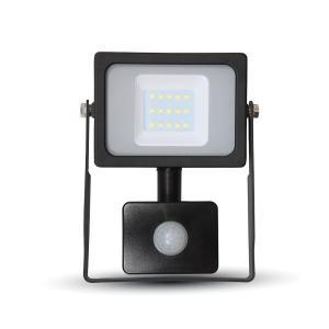 v-tac VT-4810PIR FARO LED 10W BIANCO CALDO CON SENSORE NERO LED5783/home/nhnkwszl/public_html/img/thumb/300/5783.jpg