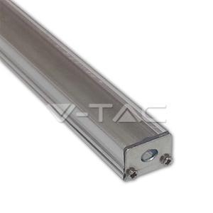v-tac VT-7101 PROFILO ALLUMINIO  DA 1MT TRASPARENTE LED9981/home/nhnkwszl/public_html/img/thumb/300/9981.jpg