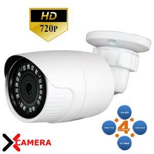 xcamera CV029B CAMERA BULLET AHD/TVI/CVI/ANALOGICA 18 IR 1,3MP BIANCA VISCV029IB-4N1/home/nhnkwszl/public_html/img/thumb/300/CV029IB-4N1.jpg
