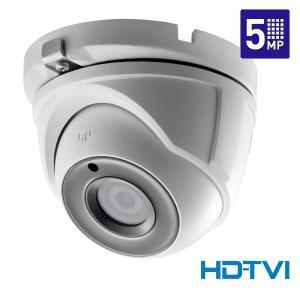 safire  CAMERA MINIDOME HDTVI SMART IR 5MP PRO VISSF-DM942K-5MT