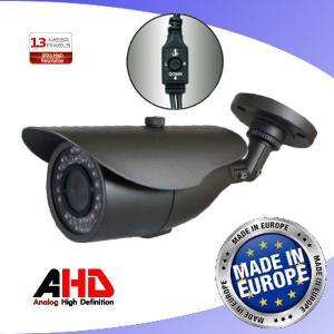 Envio ZIM36 CAMERA BULLET AHD/ANALOGICA 18 IR 1,3MP ANTRACITE VISAHD-ZIM36B-130S/home/nhnkwszl/public_html/img/thumb/300/ahd-zim36b-130s.jpg