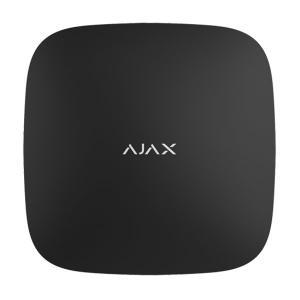 ajax AJHUB AJAX HUB CENTRALE ALLARME ANTIFURTO SENZA FILI WIRELESS NERO AJ-HUB-B/home/nhnkwszl/public_html/img/thumb/300/ajax_hub-b_centrale_wireless_nera.jpg
