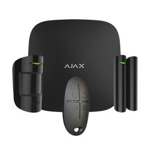 ajax AJHUBK AJAX HUB KIT ALLARME ANTIFURTO SENZA FILI WIRELESS NERO AJ-HUBKIT-B/home/nhnkwszl/public_html/img/thumb/300/ajax_hubkit-b_kit_antifurto_wireless_nero.jpg