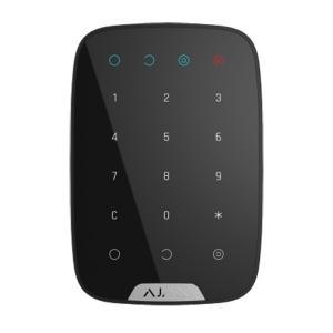 ajax AJKEYP AJAX KEYPADTASTIERA TOUCH SENZA FILI WIRELESS NERA AJ-KEYPAD-B/home/nhnkwszl/public_html/img/thumb/300/ajax_keypad-b_tastiera_touch_wireless_nera.jpg