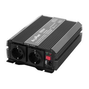 alcapower IRS1000-12 INVERTER ONDA RICOSTRUITA 12VDC 1000W USCITA 230VAC ALC912100