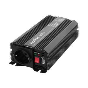 alcapower IRS600-12 INVERTER ONDA RICOSTRUITA 12VDC 600W USCITA 230VAC ALC912060