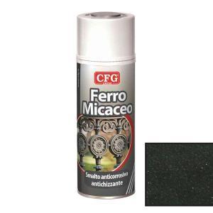 cfg CFGFER SMALTO FERRO MICACEO PROFESSIONALE GRAFITE FERRO ANTICO CFGS0620