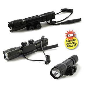 cfg TACTICAL TORCIA TACTICAL A LED 3W CON LASER PER FUCILE LEDEL032/home/nhnkwszl/public_html/img/thumb/300/cfg_el032_tactical_torcia_fucile_con_laser.jpg
