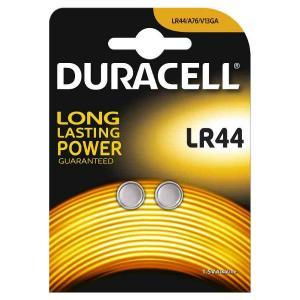 duracell LR44 BATTERIA SPECIALISTICA LR44 - BLISTER 2 BATTERIE MELDU23/home/nhnkwszl/public_html/img/thumb/300/du23.jpg