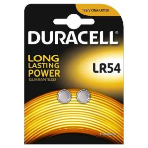 duracell LR54 BATTERIA SPECIALISTICA LR54 - BLISTER 2 BATTERIE MELDU24/home/nhnkwszl/public_html/img/thumb/300/du24.jpg