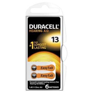 duracell DA13 DURACELL EASY TAB13 ARANCIO - BLISTER 6 BATTERIE MELDU80/home/nhnkwszl/public_html/img/thumb/300/du80.jpg