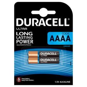 duracell LR8D425/MN2500 BATTERIA ALCALINA AAAA 1,5V SPECIALISTICA MELDU57/home/nhnkwszl/public_html/img/thumb/300/duracell_du57_mn2500_aaaa_batteria_sicurezza.jpg