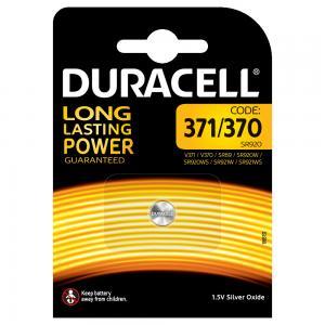 duracell V370/V371/SR69/SR920 BATTERIA SPECIALISTICA 370 371 OSSIDO DI ARGENTO MELDU86/home/nhnkwszl/public_html/img/thumb/300/duracell_du86_370_371_batteria_bottone.jpg