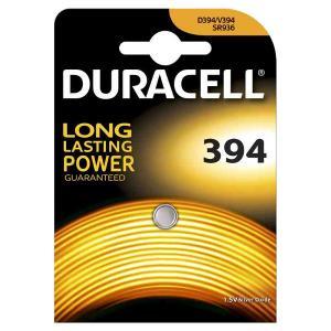 duracell 394/380 BATTERIA SPECIALISTICA 394 380 OSSIDO DI ARGENTO MELDU89/home/nhnkwszl/public_html/img/thumb/300/duracell_du89_394_batteria_bottone.jpg