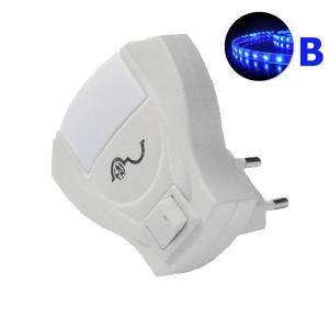 fai FAI8095 LAMPADA LED 1W NOTTURNA BLU PER PRESA 10A ITALIANA FAI8095BL/home/nhnkwszl/public_html/img/thumb/300/fai_8095BL_1W_lampadina_led_notturna_blu_spina10a.jpg