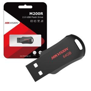 hikvision M200 M200R FLASH DRIVE USB 2.0 64 GB HS-USB-M200R-64G