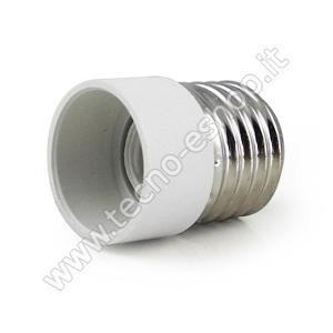 tecno-eshop  ADATTATORE PER LAMPADINE DA E27 A E14 MELPA2714/home/nhnkwszl/public_html/img/thumb/300/pa2714_fil.jpg