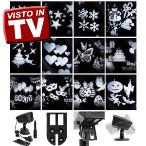 tecno-natale OSCAR PROIETTORE GARDEN LED OSCAR 12 SOGGETTI INTERCAMBIABILI LED421759/home/nhnkwszl/public_html/img/thumb/300/proiettore_LED_oscar.jpg