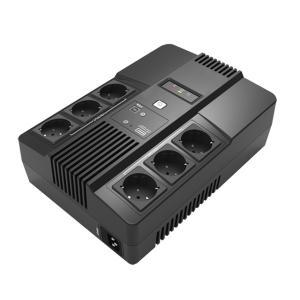 tecno-eshop SAI UPS 800VA MONOFASE 6 SCHUKO UPSSAI800/home/nhnkwszl/public_html/img/thumb/300/safire_UPS800VA-6_UPS_800VA_6_PRESE_SCHUCKO.jpg