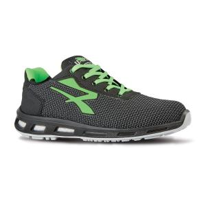 upower RL STRONG SCARPA ANTINFORTUNISTICA S3 REDLION STRONG TAGLIA 38 UPORL20356-38