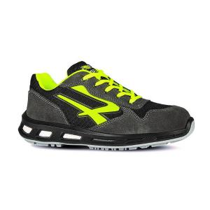 upower RL YELLOW SCARPA ANTINFORTUNISTICA S1P REDLION YELLOW TAGLIA 38 UPORL20386-38