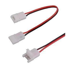 v-tac  CONNETTORE STRISCIA LED 10MM FLESSIBILE LED2661