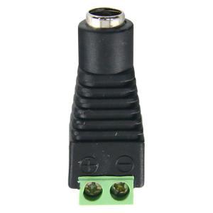 v-tac  CONNETTORE ALIMENTAZIONE 12VDC FEMMINA LED3512/home/nhnkwszl/public_html/img/thumb/300/v-tac_3512_connettore_12v_maschio.jpg
