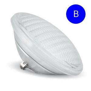 v-tac VT-1258 LAMPADA LED PAR56 8W BLU PER PISCINA LED7557