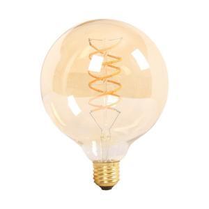 v-tac VT-2126 GLOBO LED E27 6W FIL. VINTAGE AMBRATA BIANCO CALDO CURVO LED7328/home/nhnkwszl/public_html/img/thumb/300/v-tac_vt-2126_7328_6w_lampada_E27_globo_G125_calda_ambra_filamento.jpg