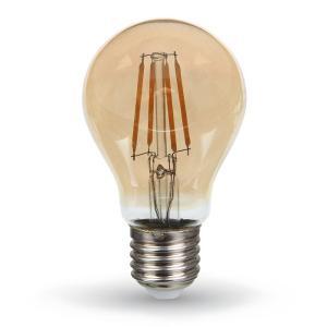 v-tac VT-214 LAMPADINA LED E27 FILAMENTO 4W AMBRA 300 GRADI CHIP SAMSUNG LED282/home/nhnkwszl/public_html/img/thumb/300/v-tac_vt-214_282_4W_lampada_E27_bulbo_calda_ambra_filamento_samsung.jpg