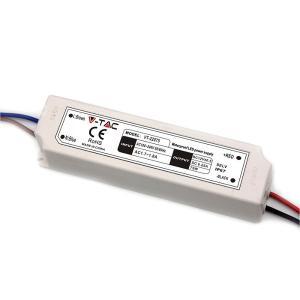 v-tac VT-22075 ALIMENTATORE 12V 75W IMPERMEABILE IP67 LED3235/home/nhnkwszl/public_html/img/thumb/300/v-tac_vt-22075_3235_75w_12V_alimentatore_plastica_ip67.jpg