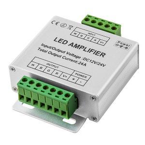 v-tac VT-2408 AMPLIFICATORE PER STRISCE LED RGB E BIANCO LED3327/home/nhnkwszl/public_html/img/thumb/300/v-tac_vt-2408_3327_amplificatore_strisce_led_rgb_bianco.jpg